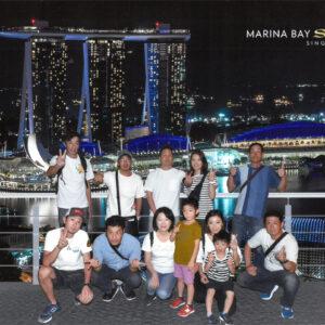 2019 シンガポール
